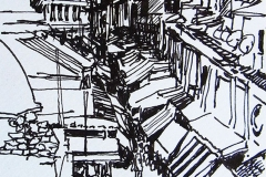 Istanbul-quick-drawings-Knut-Nicole-04-012-3